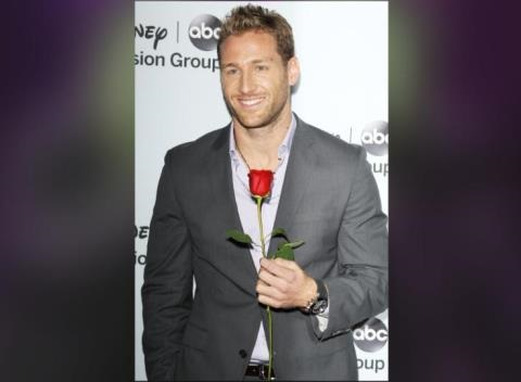 News video: New Bachelorette Promo Throws Mad Shade At The Former Bachelor!
