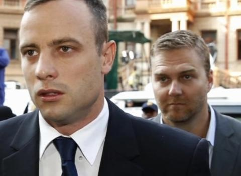 News video: Prosecutor Wraps Up Pistorius Grilling i