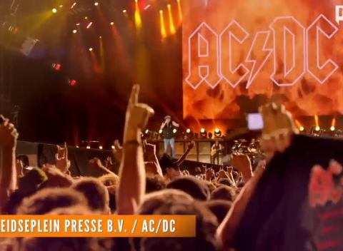 News video: Is AC/DC Calling It Quits?