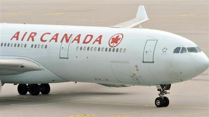 News video: Hough: Air Canada Stock Has 40% Upside