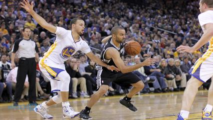 News video: San Antonio Leads The NBA Playoff Field