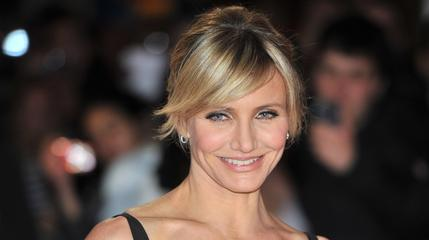 News video: Cameron Diaz Wants More Than One Lover