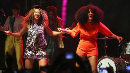 News video: Beyonce To Drake, Coachella's Best Guest Performances